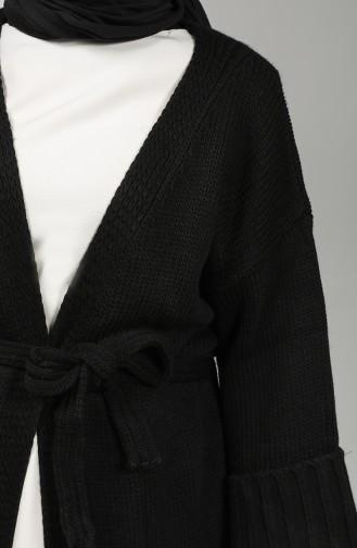 Black Cardigans 9K6900300-04