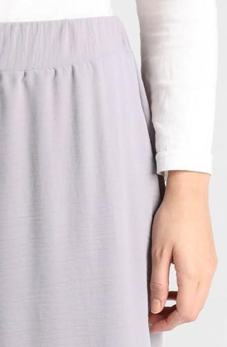 Pantalon Gris 5001-11