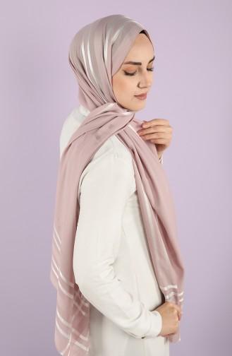 Powder Pink Sjaal 13100-06