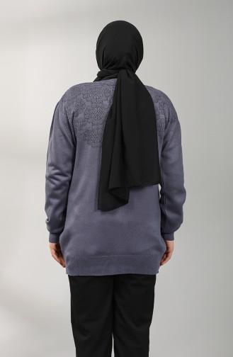 Indigo Vest 0519-09