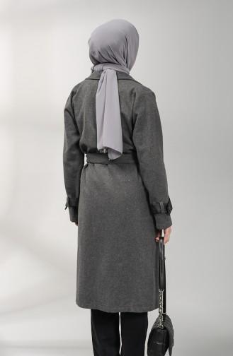 Gray Lange Jas 1332-02