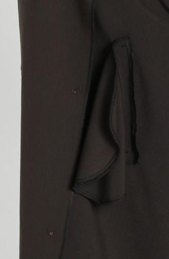 ترانش كوت أسود 90010-02