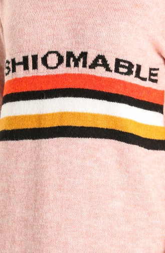 Powder Sweater 9119-07