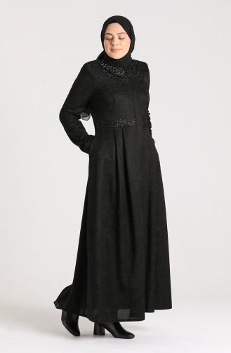 Black Overjas 1571-03
