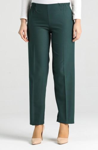 Smaragdgrün Hose 1983-12