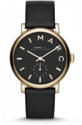 Black Horloge 1269