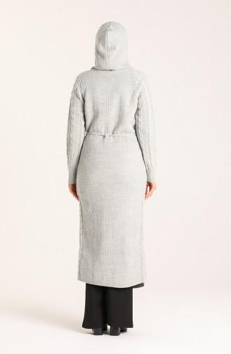 Gray Vest 10207-03