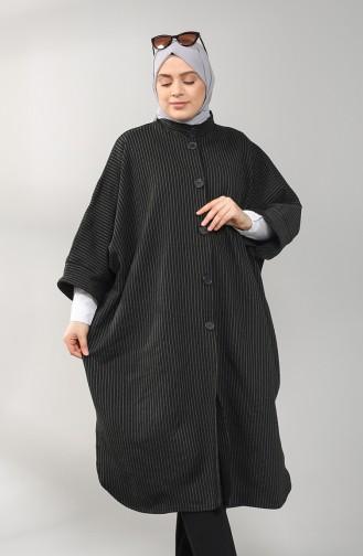 بونشو أسود 9021-01