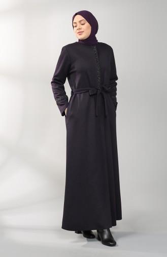 Purple Topcoat 1569-04