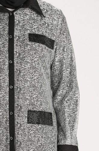 Gray Shirt 2230-01