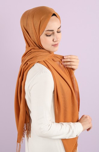 Châle Camel 901472-65