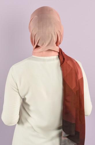 Cinnamon Sjaal 95353-02