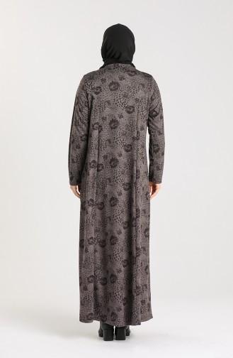 Robe Hijab Vison 0413-03