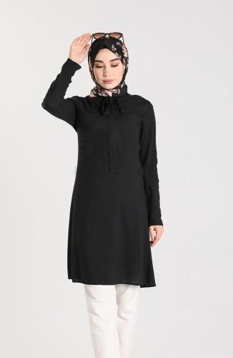 Tunique Noir 3175-07