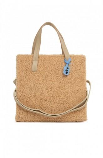Mink Shoulder Bags 8682166063628