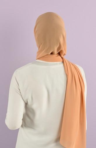 Karaca Nano Krep Şal 90718-32 Oranj 90718-32