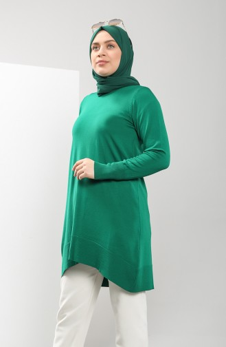 Emerald Blouse 7775-04