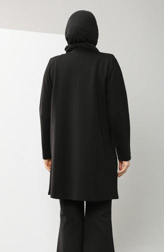 Black Vest 0790-01