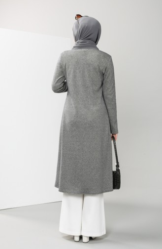 Gray Mantel 1646-02