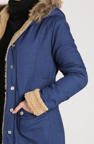 Saks-Blau Coats 2603-05