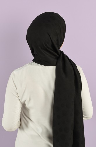 Black Shawl 15228-21