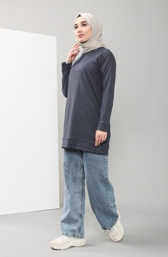 Indigo Sweatshirt 3235-06