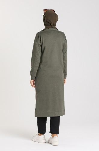 Khaki Tunics 3234-09
