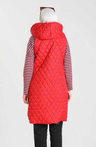 Red Waistcoats 1053C-01