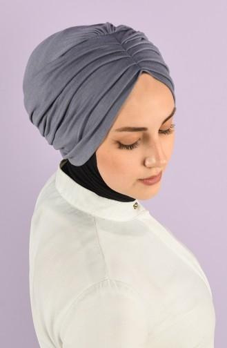 Bonnet Gris 0013-19