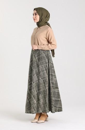 Khaki Rok 1001-03