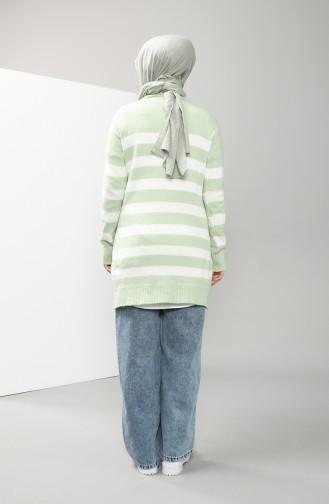 Khaki Sweater 4866-04