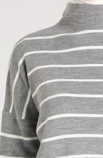 Gray Sweater 4986-02