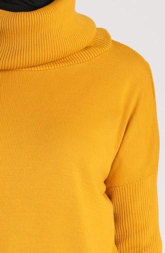 Mustard Trui 4988-01