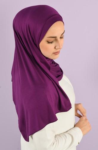 Purple Sjaal 0016-18
