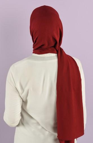 Claret Red Shawl 15229-03