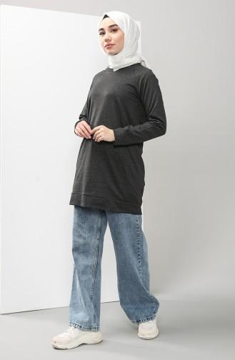 Anthracite Sweatshirt 3235-03