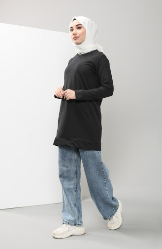 Black Sweatshirt 3235-05