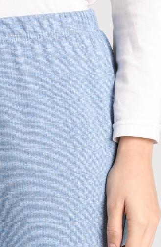 Blue Track Pants 1558-20