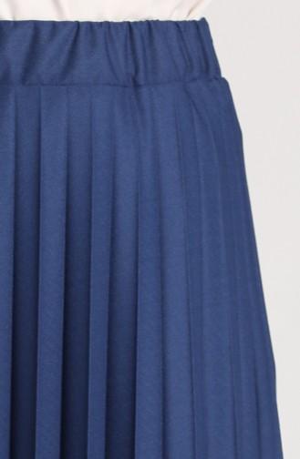 تنورة قرميدي 1007-07