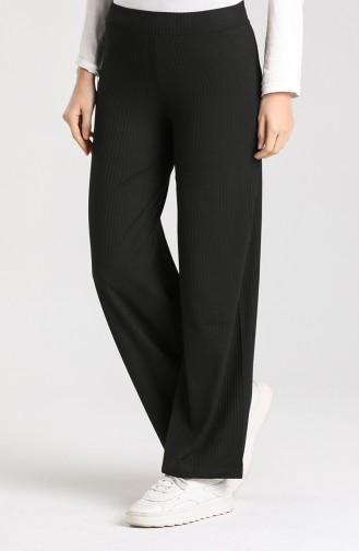 Camisole Pants 2802-01 Black 2802-01