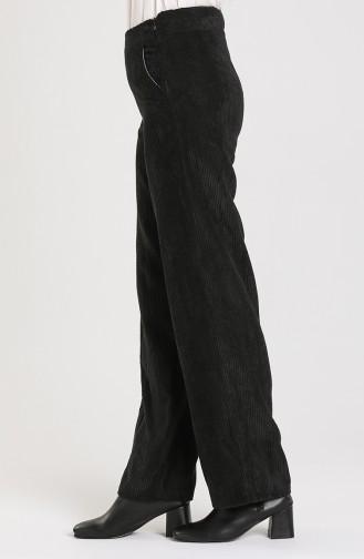 بنطال أسود 0545-01