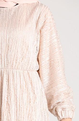 فستان بيج 21K8187-02