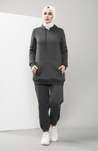 Anthracite Tracksuit 0250-03
