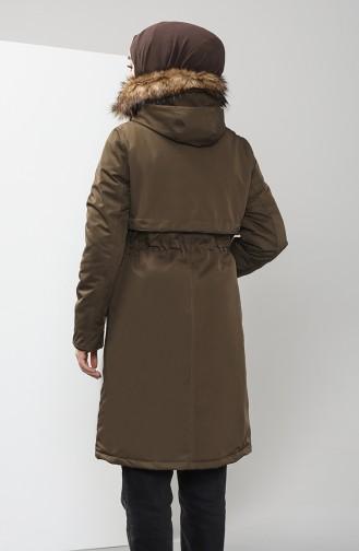 Khaki Coats 6003-04