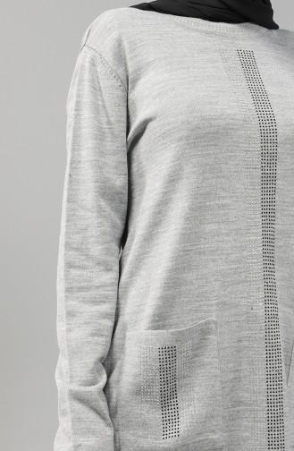 Gray Suit 2423-01