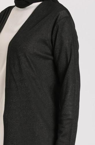 Black Vest 8172-01