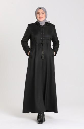 Caban Noir 1018-01