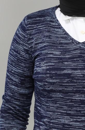 Black Sweater 9114-06