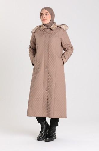 Nerz Coats 1041-06