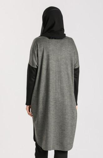 Gray Tunics 0102-01